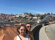 Vacaciones 2018.- Oporto