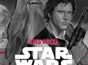 Star Wars. aventura Solo Chewbacca Greg Rucka