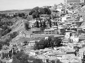 Vistas Toledo. España