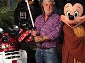 Lucasfilm podría estar planeando películas nuevas Star Wars