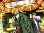 Production esta preparando nuevo Anime original