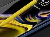 Samsung Galaxy Note llega AT&T