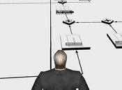 Tres niveles modelado proceso negocio
