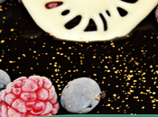 Cobertura espejo chocolate negro {para decorar pasteles tartas}
