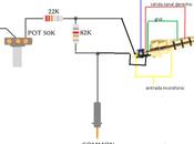 Osciloscopio Generador señales Android