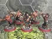 Saqueadores Garrek