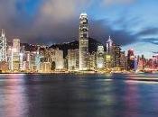 mundo según Halcombe: verdad Hong-Kong parte China?