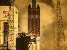 Lanzamiento sonda Parker Solar Probe