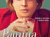 Serie recomendada: Paquita Salas