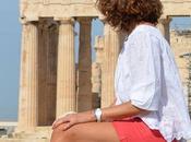 increíble Acrópolis emoción caminar Atenas (Parte