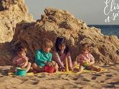 Élise Sardine moda infantil protección solar