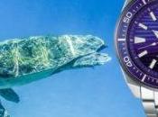 Reloj Seiko tortuga SRPC93K1 Save Ocean Prospex Diver