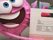 """Pixar descubre como trabajar historias espontáneamente""."