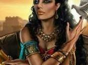 Semíramis: reina mesopotámica supuesta fundadora Babilonia
