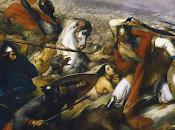 batallas importantes, Poitiers (732)