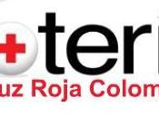 Lotería Cruz Roja martes agosto 2018