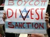 ¿Qué realidad boicot Israel?