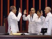 Ratificado Reinaldo presidencia Senado; escogido vicepresidente; Calderón Amarilis, secretarios.