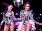 Thalía Natti Natasha continúan triunfando tema acuerdo'