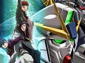 Nueva imagen trailer para película Mobile Suit Gundam