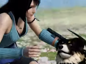 Nuevo personaje Final Fantasy entra combate DISSIDIA® FINAL FANTASY®