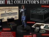 Confirmada presentada edición limitada Resident Evil nuestro territorio