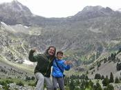 Parque Nacional Ordesa Monte Perdido, siglo veranos felices