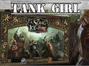 Tank Girl: Song Fire. Unboxing Play