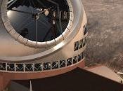grandes observatorios vienen: