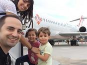 Escapadas niños viajes largos ¿Qué mejor?