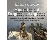 memorias sargento Bourgogne (Les mémoires sergent Bourgogne), Adrien