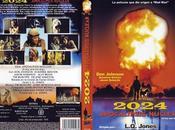 Cuando misógino antisistema: 2024: Apocalipsis Nuclear Jones 1975)