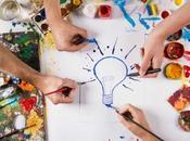 Creatividad Está Esperando Llamado