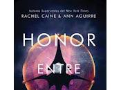 Reseña: Honor entre ladrones- Rachel Caine Aguirre