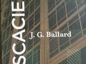 """Rascacielos"": libro J.G. Ballard reeditado Runas"