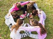Juegos tradicionales infantiles para niñas niños