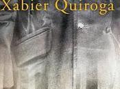 Xabier Quiroga vuelve hurgar historia para crear ficción