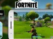 Fortnite para Android pondrá riesgo seguridad jugadores