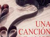 Reseña: canción amor Mercedes Alonso