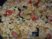 Arroz manera