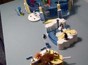 Acuario, Tienda acuario Piscina Pingüinos Playmobil
