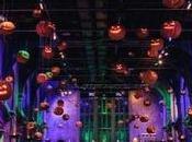 Series sobrenaturales: gustaria pasar mágica velada Hogwarts para este octubre?