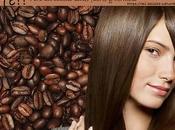 Café para cabello