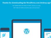 Nueva aplicacion wordpress.com