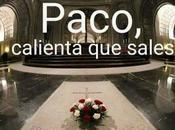 sublevan hombres Paco