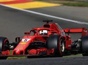 Pruebas Libres Bélgica 2018 Vettel lidera Ferrari confirma ritmo