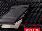 beneficios persiana velux