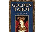 Review Golden Tarot