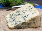 Gastronomía: Cabrales cuarenta quesos asturianos.
