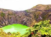 Atractivos Lugares Naturales Costa Rica